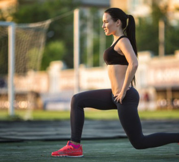 7 övningar som ger dig en tightare rumpa