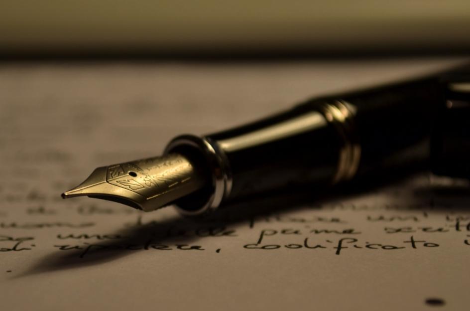 Inspiration för dig som skriver