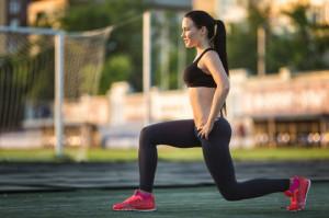7 övningar för tightare rumpa